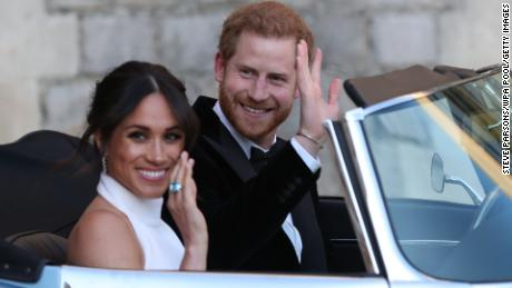 Meghan, Duchess of Sussex, returns to Canada after bombshell announcement