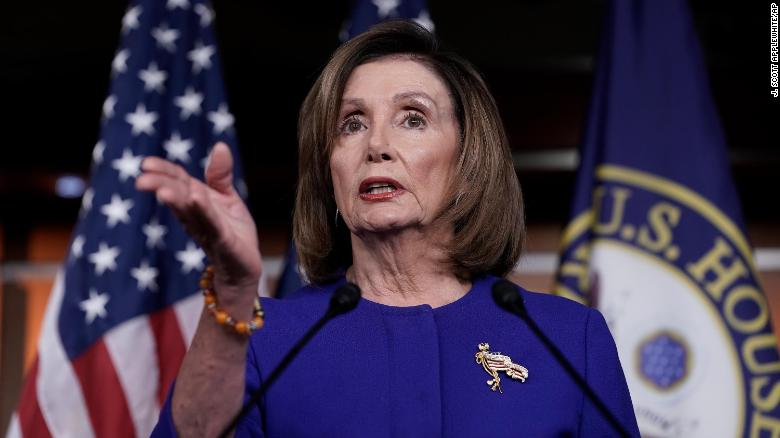Time is running out for Pelosi's impeachment gambit