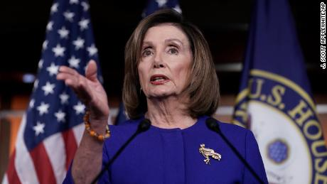 Time is running out for Pelosi's political judgment gambit