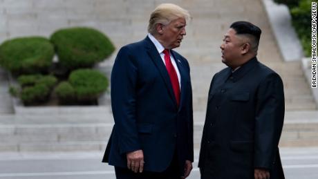 Transcript: Kim Jong Un's letters to President Trump
