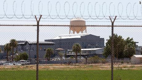 The state prison that holds the death chamber in Arizona is closing
