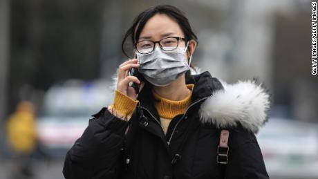 Pharmaceutical stocks spike after China reports new coronavirus cases