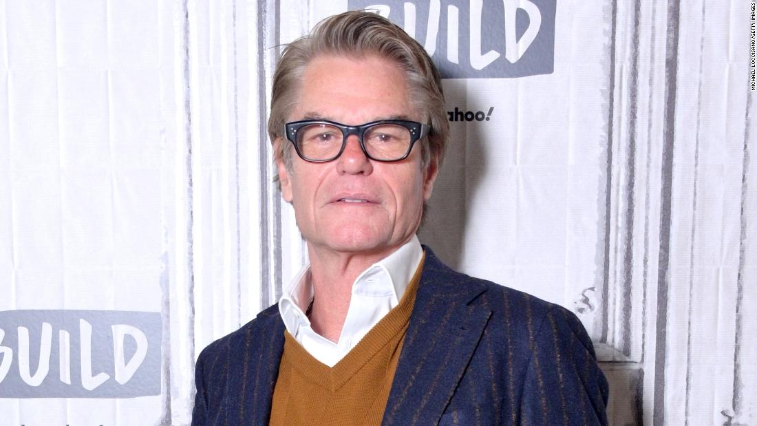 Photo of Harry Hamlin says taking part in a homosexual man in a 1982 movie damage his profession