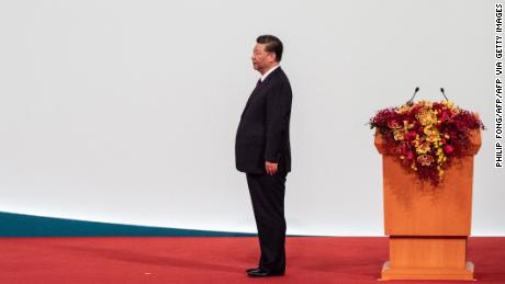 The fallout from the death of a Chinese doctor is turning into a major challenge for Xi Jinping