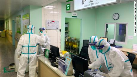 What it will take to stop the Wuhan coronavirus