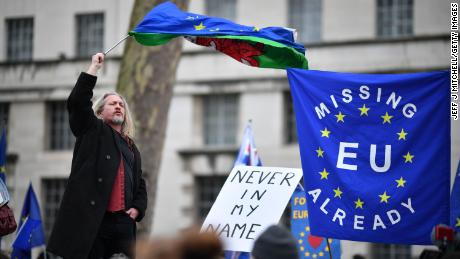 Despite the noisy protests on Brexit Day on January 31, there is little effective opposition to the government in Westminster at the moment.
