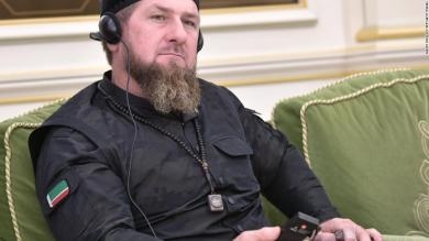 US sanctions Chechen leader for major human rights violations