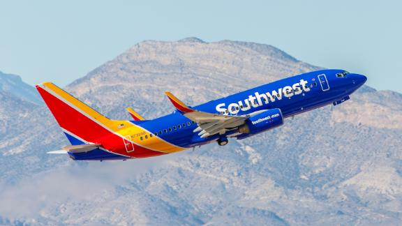 Earn the coveted Southwest Companion Pass without even stepping foot on a plane with the Southwest Performance Business card.
