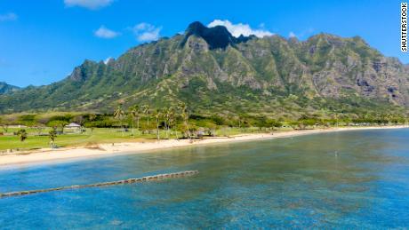 Нью-йоркский турист арестован на Гавайях после публикации пляжных фотографий в Instagram