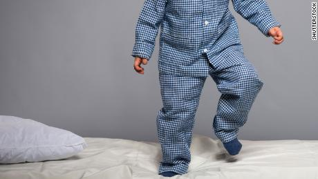 A later bedtime linked with obesity for children under 6, study says