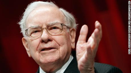 Warren Buffett's Berkshire Hathaway rebounds from pandemic with $11.7 billion profit