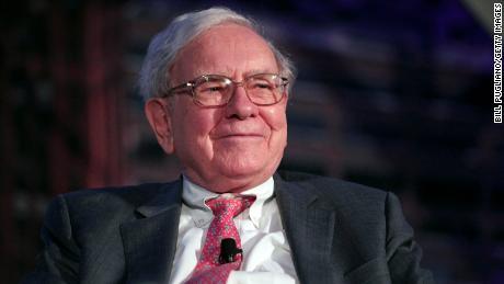 Warren Buffett regained his mojo here