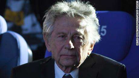 French cinema faces moral vengeance for 12 gongs at the prestigious awards as Roman Polanski's new film