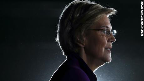 Wall Street Nightmare: Elizabeth Warren as Secretary of the Treasury