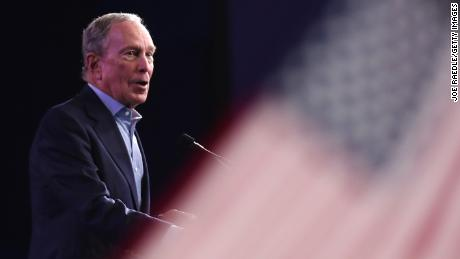 Mike Bloomberg's investment in Florida could decide the election outcome