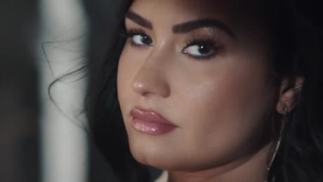 Demi Lovato: I'm too gay to marry a man right now;