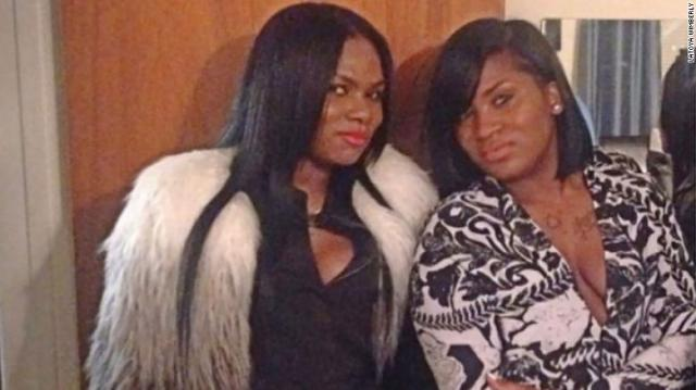 Thomas and Wimberly say they felt like sisters long before they knew their biological connection.