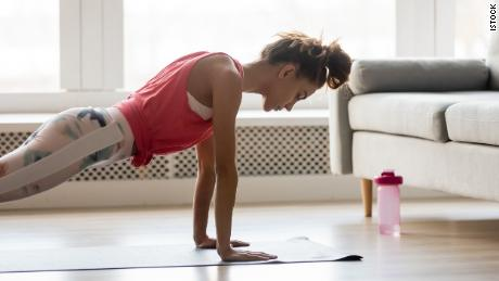 Improve Your Home Workout With This Top Notch Fitness Equipment (CNN Underscored)