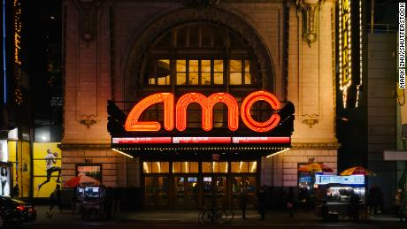 AMC Theatres has substantial doubts #39; #39 of doubt; it can stay in business