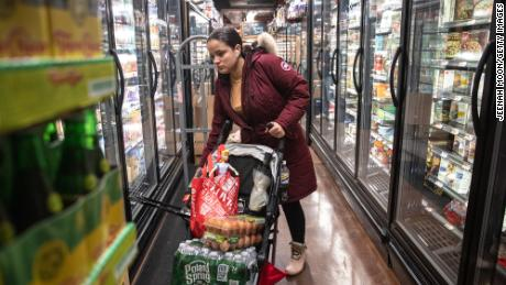 Grocery rules for your coronavirus lockdown: Buy beans, freeze milk, don't hoard, and more