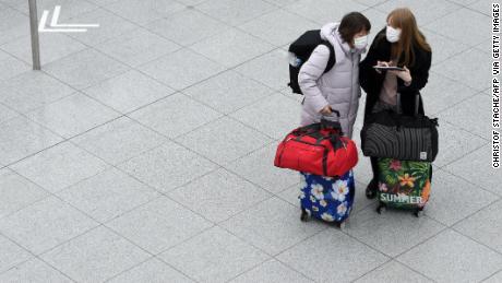 Travel and the coronovirus epidemic: everything you need to know