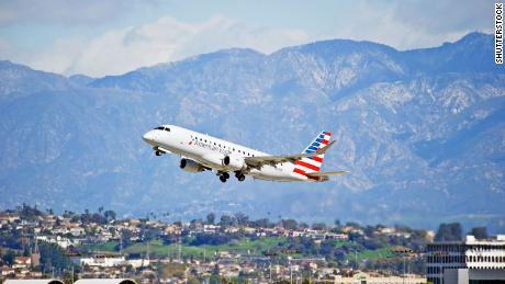 Hundreds of US cities could be without air travel if small airlines go under