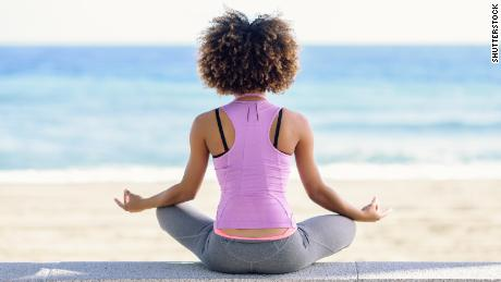 Daily meditation could slow aging in your brain, study says