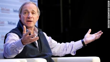 This billionaire warns that America's huge wealth gap could lead to conflict