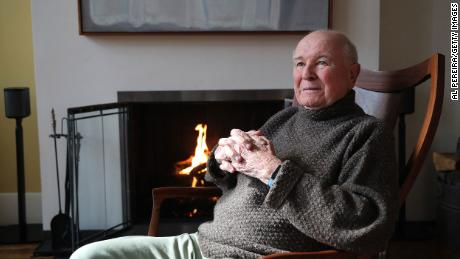 Terrence McNally, Tony award-winning playwright, dies of coronavirus complications