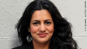 Akila Radhakrishnan