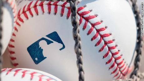 La MLB dévoile une saison de 60 matchs qui débutera le 23 juillet