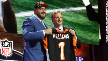 'It's unprecedented': How the NFL and ESPN plan to broadcast a virtual NFL Draft