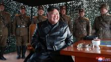 Trump adds to confusion over Kim Jong Un's health status