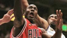 The children of Michael Jordan reveal his incredible desire to win.
