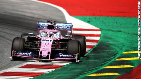 Racing Point team principal Szafnauer says the Austrian Grand Prix in July could be the first race of the 2020 season.