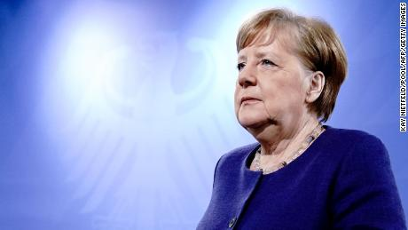 How Angela Merkel went from a lame duck to a world leader in coronavirus