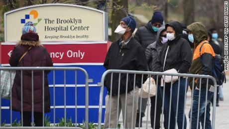 Coronavirus is killing more African Americans than any other group in the US, study finds