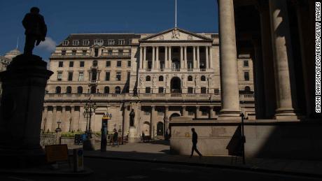 British economy headed for worst crash in 300 years