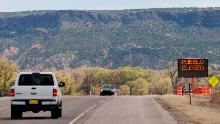 Doctors Without Borders Dispatched To New Mexico To Help Navajo Nation