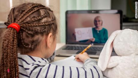 How to help children with ADHD develop in virtual schools