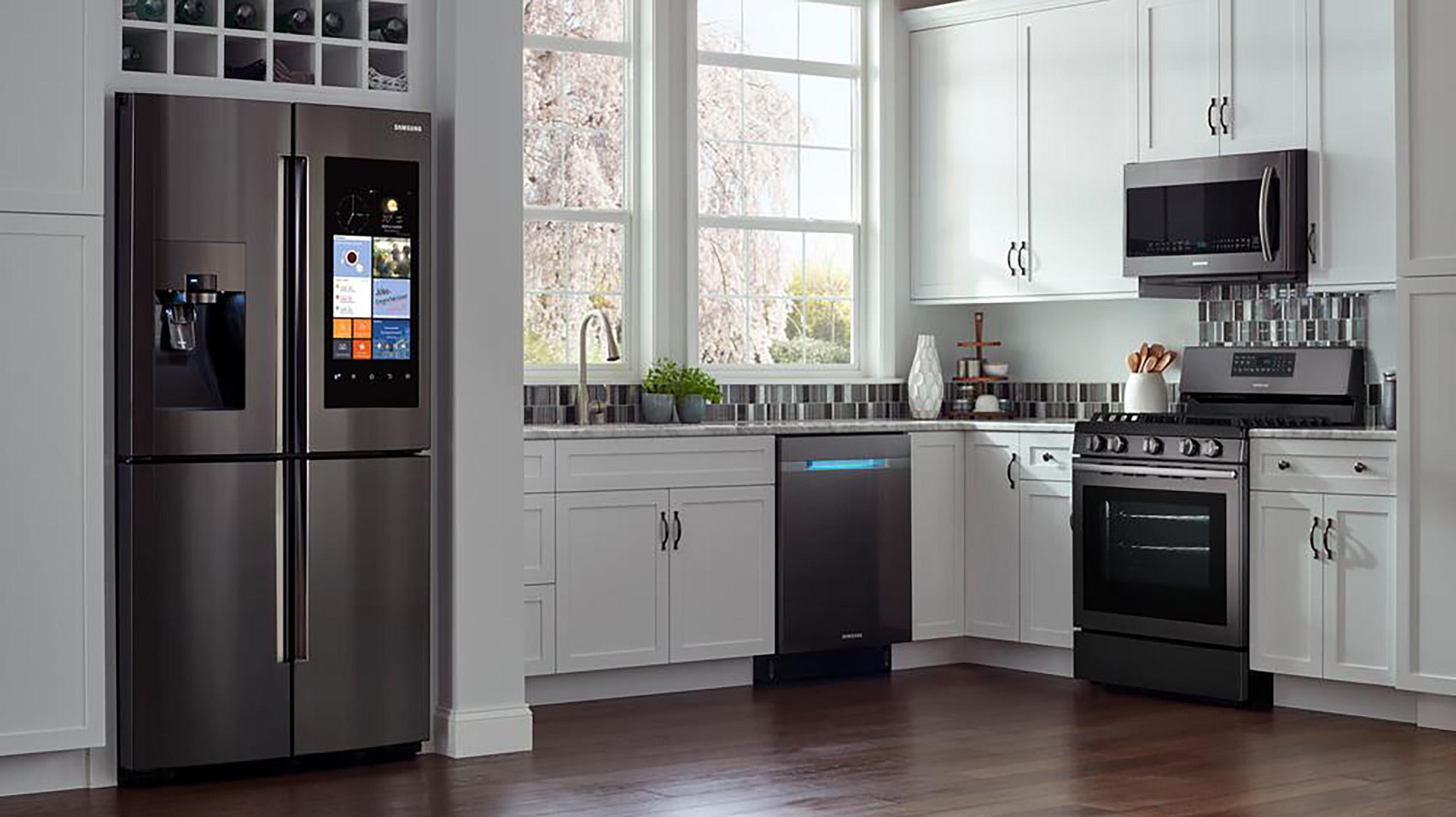 samsung sale ovens and refrigerators