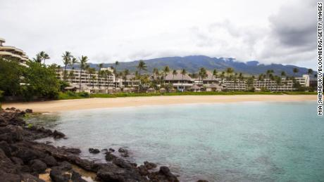 Hawaii discourages tourists from coming to the state until at least the end of June