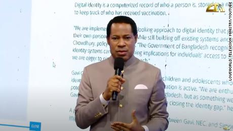 UK regulator sanctions Nigerian Christian channel over 5G conspiracy theory claims