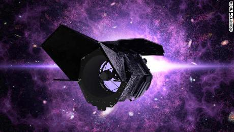 NASA named the Nancy Grace Roman Space Telescope in honor of the agency after the leading astronomer