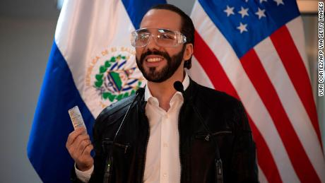 What to know about the political drama raising fears over El Salvador's democracy
