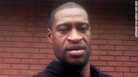 George Floyd's family files civil rights lawsuit calling killings by police a 'public health crisis'