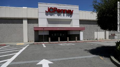 Mall owners set to buy JCPenney out of bankruptcy