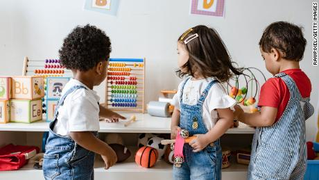 Children aren't born racist. Here's how parents can stop them from becoming racist.