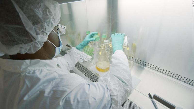 British study shows evidence of waning immunity to Covid-19