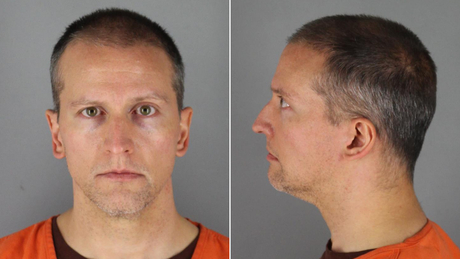 Derek Chauvin: What we know about the former officer charged for George Floyd's death